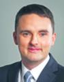 Michał Bagłaj, adwokat, praktyka infrastruktury i energetyki, kancelaria Domański Zakrzewski Palinka