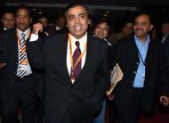 <strong>Mukesh</strong> <strong>Ambani</strong>, hinduski miliarder: Nie dawaj pieniędzy biednym. To ich rozleniwia