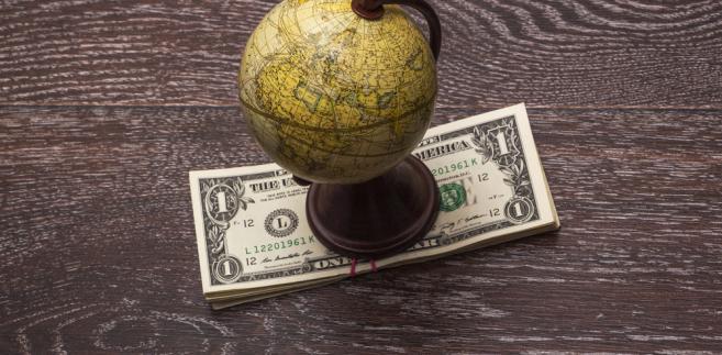 globus, świat, pieniądze