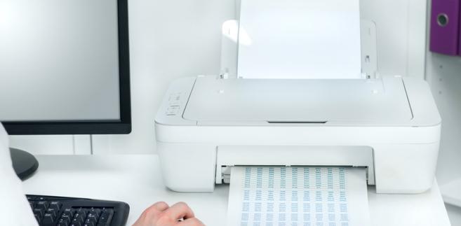 Niestety, uzyskanie kserokopii podczas wizyty w siedzibie urzędu często okazuje się utrudnione