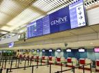 Szwajcaria: Alarm bombowy. Ewakuacja samolotu w Genewie
