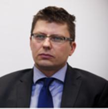 Marcin Warchoł wiceminister sprawiedliwości