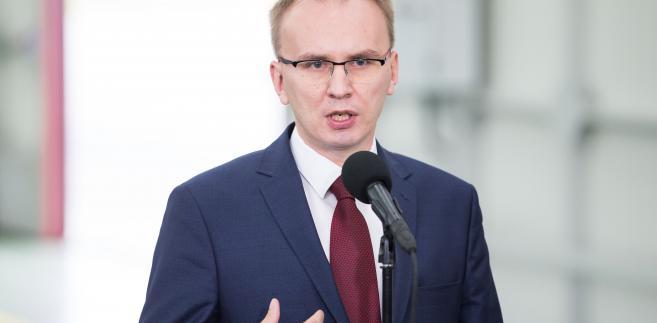 Radosław Domagalski