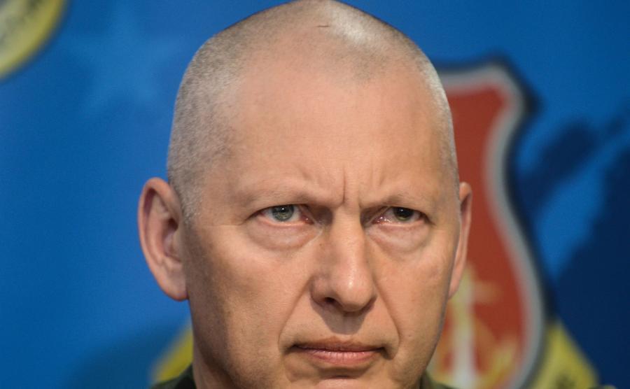 Mirosław Różański