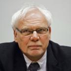 Marek Safjan, prof. dr hab., sędzia TSUE