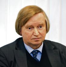 Prof. Ryszard Piotrowski konstytucjonalista z UW