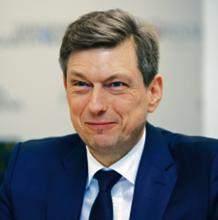 Mariusz Witczak poseł z klubu PO