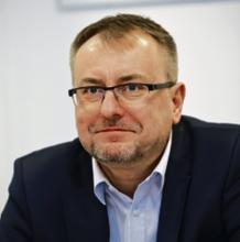 Prof. Bogumił Szmulik konstytucjonalista z UKSW