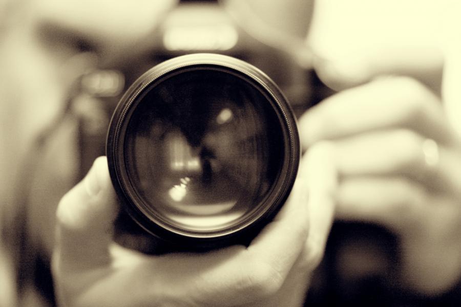 fotograf, fotografia