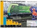 PKP Cargo do sprzedaży, ale na pewno nie na giełdzie
