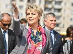Schetyna: Postawę Hanny Zdanowskiej ocenią w wyborach mieszkańcy Łodzi