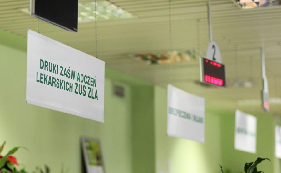 Biuro Obsługi Klienta ZUS