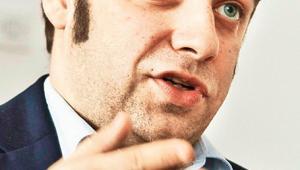 Karol Kościński, dyrektor departamentu własności intelektualnej i mediów w Ministerstwie Kultury i Dziedzictwa Narodowego
