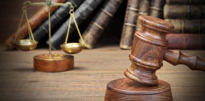 Sędzia Adam Tomczyński skomentował nowelizację ustawy o ustroju sądów powszechnych i jej skutki.
