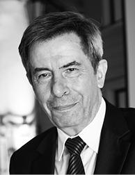 Prof. Andrzej Zoll były prezes TK