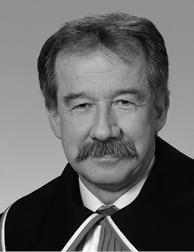 Wojciech Hermeliński sędzia Trybunału Konstytucyjnego w stanie spoczynku