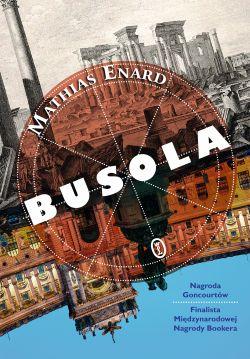 Enard Busola, Wyd. Literackie 2017
