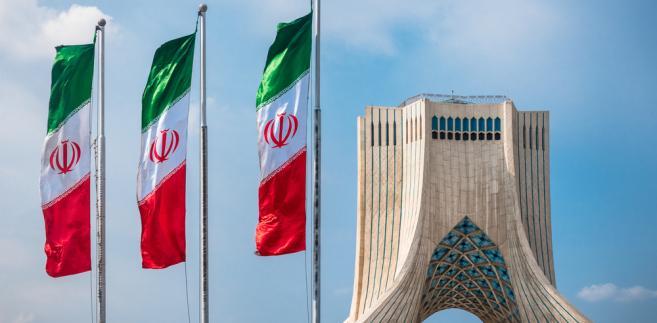 Iran przekazał swoim szyickim sojusznikom w Iraku część arsenałów rakietowych.