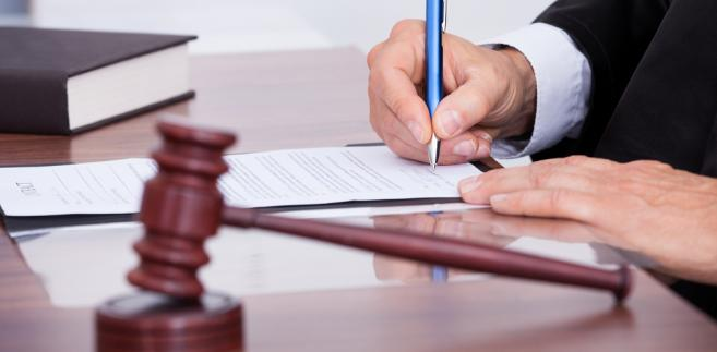 Przyczyną interwencji rzecznika była skarga, jaka trafiła do RPO, a której autorem jest niepełnosprawny sędzia.