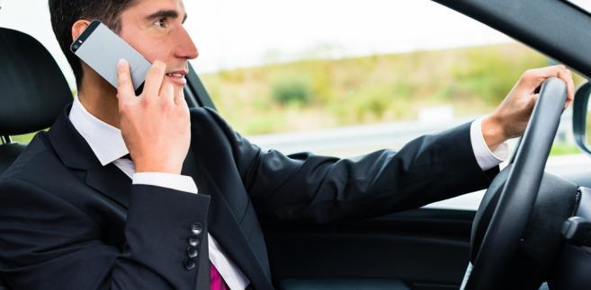 Taksy za wjazd do stref czystego transportu dotyczyłyby ogromnej większości samochodów.