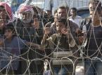 Szymański: Dzielenie się odpowiedzialnością za napływ uchodźców jest nieefektywne