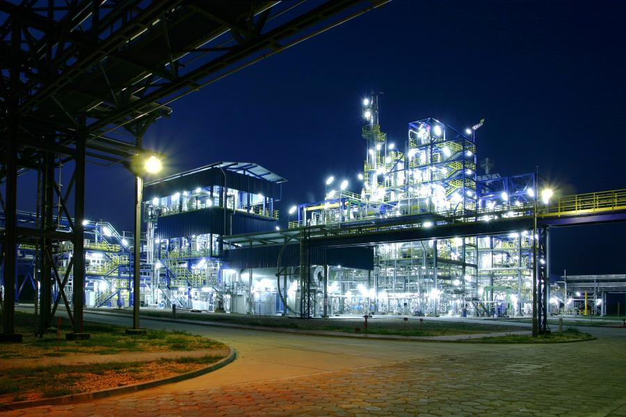 Zakłady Azotowe w Tarnowie w połowie lipca wezwały do sprzedaży akcji ZA Puławy po 110 zł za akcję.