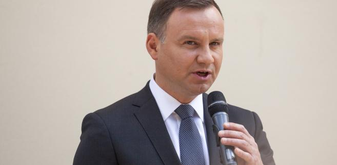 Podczas wizyty w USA prezydent Polski weźmie udział w sesji Zgromadzenia Ogólnego ONZ