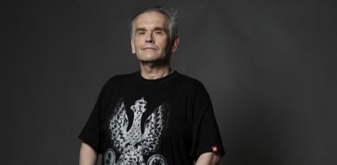Piotr Zaremba  fot. Darek Golik