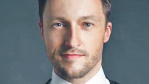 Michał Nielepkowicz doradca podatkowy, partner w kancelarii Nielepkowicz & Partnerzy