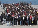 Włosi chcą karać załogi statków organizacji pozarządowych za ratowanie migrantów. KE przeanalizuje nowe włoskie prawo