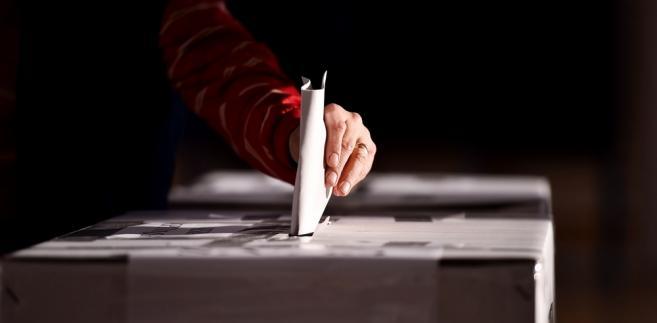 Wcześniej do projektu uwagi zgłosiła Państwowa Komisja Wyborcza.