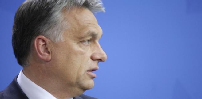 """Orban """"angażuje się w projekty, które są dla niego bardzo pozytywne, przynoszą rezultaty węgierskiej racji stanu i też trudno mieć o to do niego pretensje"""""""