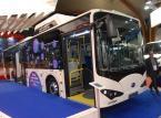 Sprzedaż nowych autobusów wzrosła o 81,7%