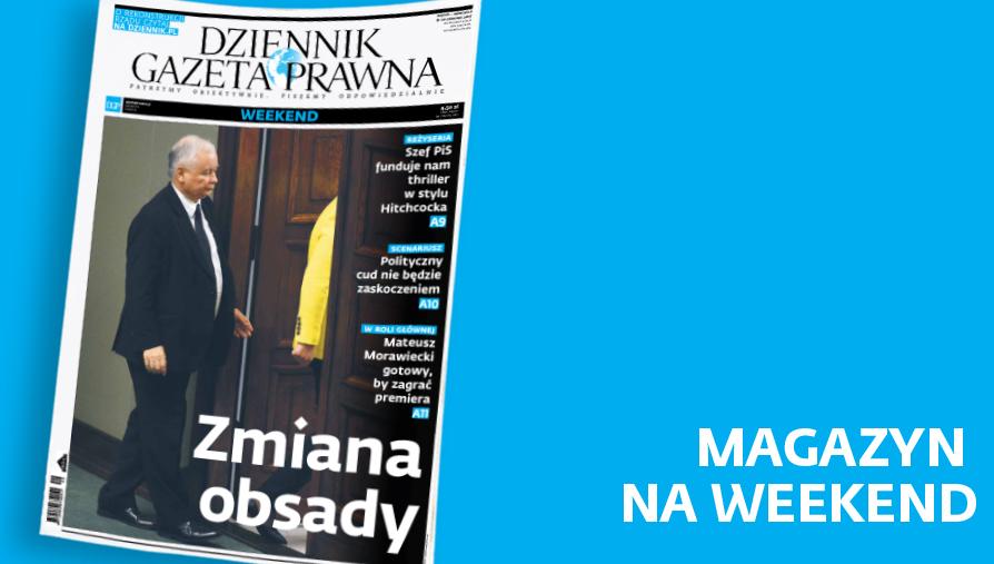 Magazyn DGP z 8 grudnia 2017 r.