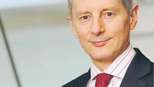 Piotr Bednarski dyrektor w zespole usług doradczych dla sektora finansowego w firmie PwC