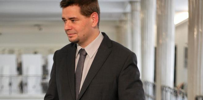 Jesienią ub.r. Michał Królikowski występował w mediach jako doradca prezydenta Dudy