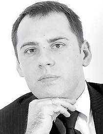 Waldemar Rogowski główny analityk Biura Informacji Kredytowej