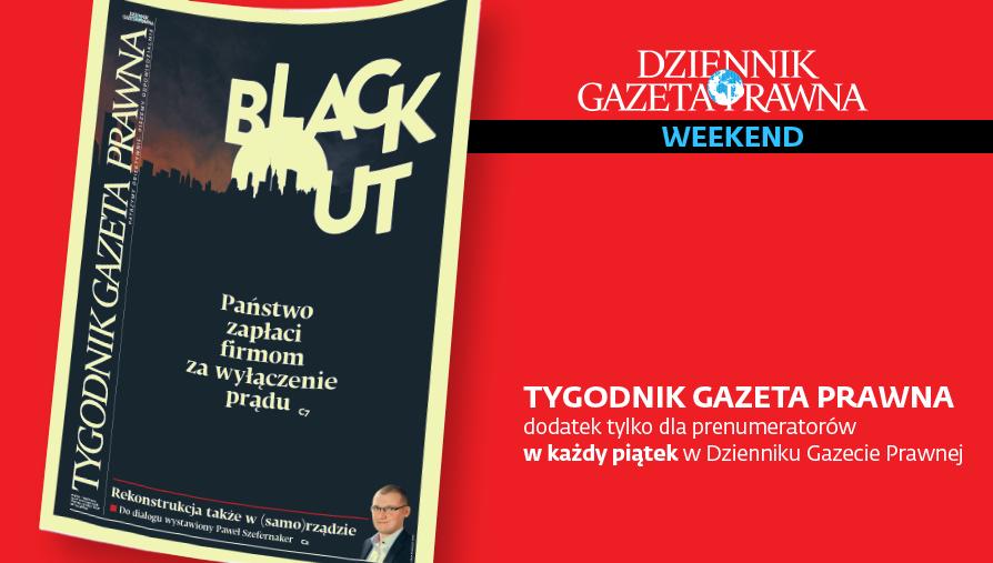 Tygodnik 19.01.2018