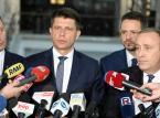 Zaremba: Hasło samozaorania opozycji wciąż powraca, ale czy ma sens?