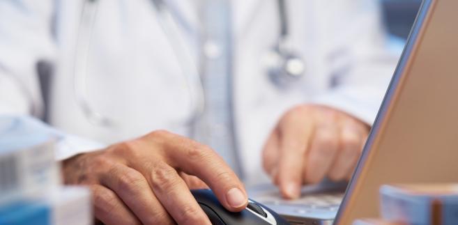 Elektroniczne prawo wykonywania zawodu (e-PWZ) miała wprowadzić nowelizacja ustawy o zawodach lekarza i lekarza dentysty oraz niektórych innych ustaw.