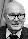 Mariusz Tomaszewski radca prawny z kancelarii NET LEX w Warszawie
