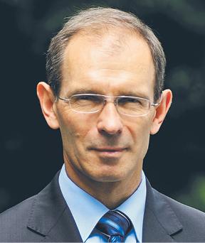Zygmunt Frankiewicz, prezydent Gliwic i szef Związku Miast Polskich