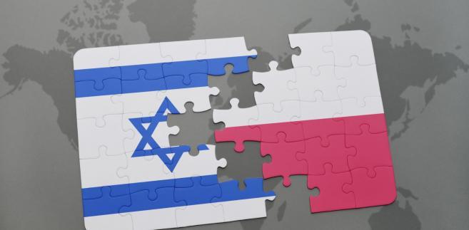 """Jak napisano w oświadczeniu umieszczonym na stronie internetowej Yad Vashem, wspólna deklaracja szefów rządów """"zawiera serię bardzo problematycznych stwierdzeń, które są niezgodne z obecną wiedzą historyczną obowiązującą w tej dziedzinie""""."""