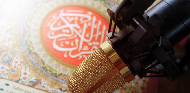 islam, muzyka