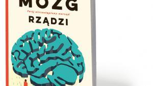 """Kaja Nordengen, """"Mózg rządzi. Twój niezastąpiony narząd"""", przeł. Milena Skoczko, Marginesy 2018"""