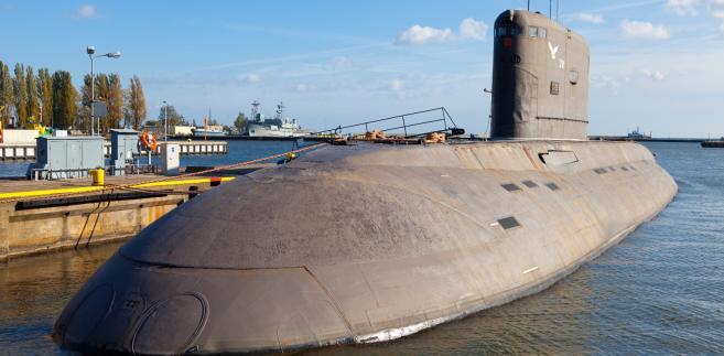 Za 700 mln zł budujemy jednostkę, która ma nieść pomoc załogom okrętów podwodnych w przypadku awarii.