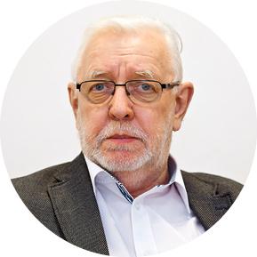 Jerzy Stępień były prezes Trybunału Konstytucyjnego i współautor reformy samorządu