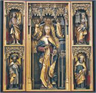 Muzeum Narodowe rozpoczyna bój z Kościołem o bezcenne gdańskie retabula ołtarzowe
