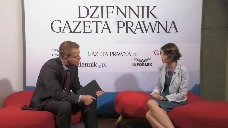Katarzyna Gruszecka-Spychała