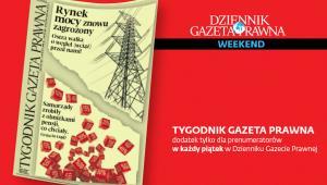 Tygodnik Gazety Prawnej 13 lipca 2018